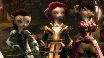 NCsoft profits up on Guild Wars 2 success