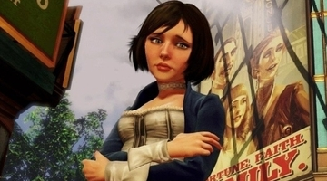 BioShock Infinite hits 3.7 million, boosts Take-Two sales