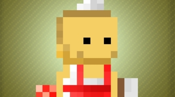2m downloads in 3 months for Pixel People