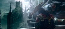 Neue Details zu Konamis Castlevania: Lords of Shadow 2