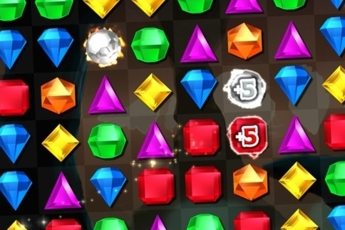 Best Games Like Candy Crush Saga For iPhone, iPad & Android | Modojo