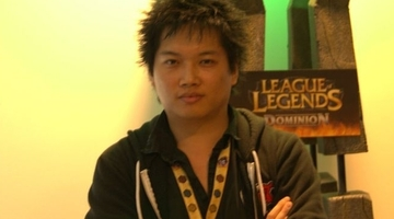 Talking Shop: Riot Games' Lead Designer of Social Systems