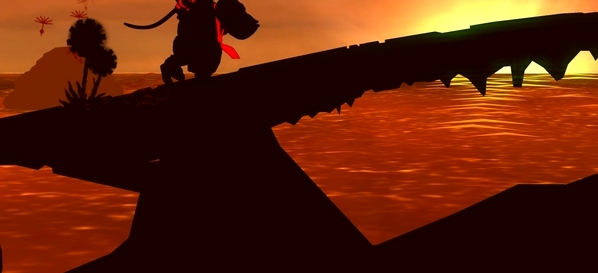 Donkey Kong Country Returns 3D TEST