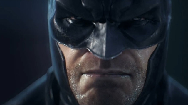 Batman: Arkham Origins Trailer Trails Bigger, Actual Trailer