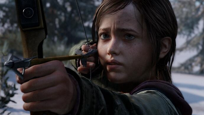 Catch some all new The Last of Us gameplay in our video preview