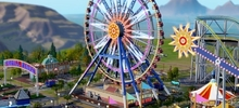 SimCity udvides med Amusement Park Pack