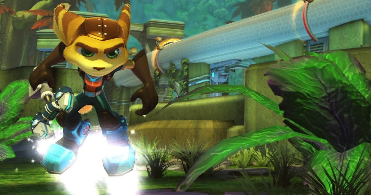 Ratchet and clank release date in Sydney