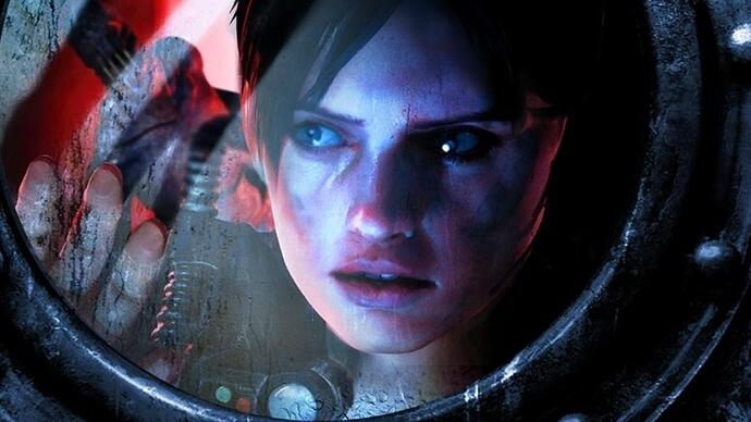 Resident Evil Revelation: Unveiled Edition -Review