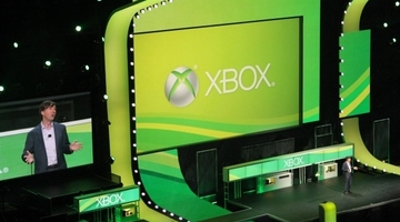 Watch Microsoft's Xbox: A New Generation Revealed live