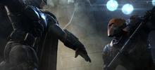 Speel als Deathstroke in Batman: Arkham Origins [update]
