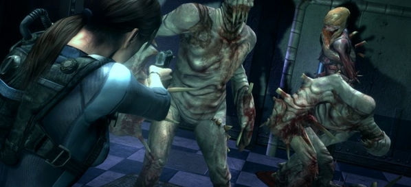 Recension: Resident Evil: Revelations