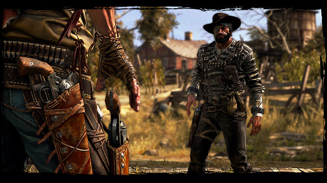 Call of Juarez: Gunslinger Gameplay Review