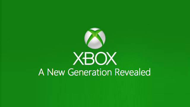 Xbox Reveal Live Stream: Watch It Here