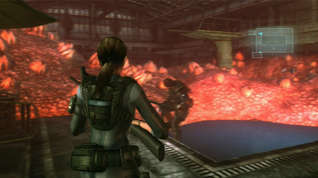 Resident Evil Revelations HD: The Pool Is Open Achievement Guide
