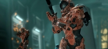 Annunciata una serie TV live-action di Halo