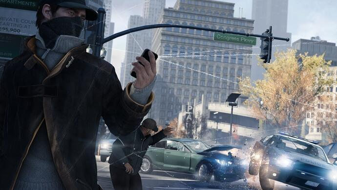 Watch Dogs and Assassin's Creed 4 confirmed for XboxOne
