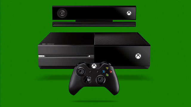 Xbox One: Here's Your New Xbox in Video
