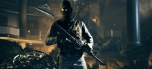 Quantum Break is Remedy's aankomende Xbox One game