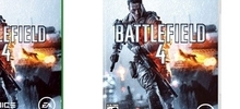 Battlefield 4: svelate le copertine per Xbox One e PS4