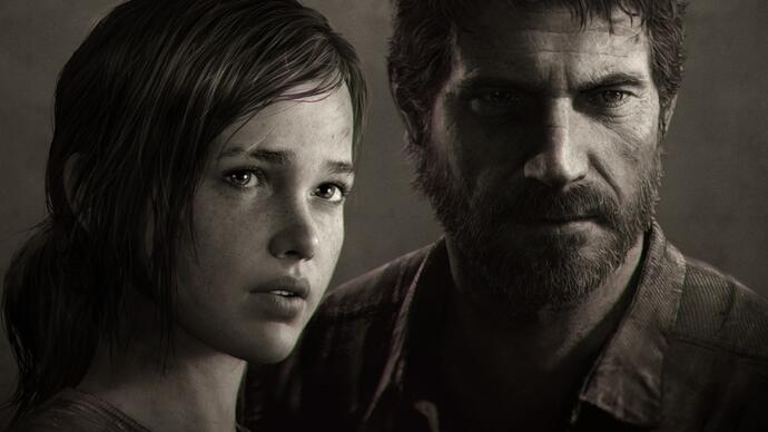 The Last of Us - preview