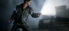 Remedy dirige-se aos f�s de Alan Wake