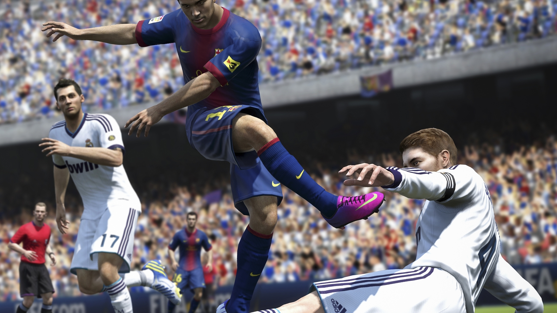 Fifa 14 on ps3 and xbox pre order details | cheap games.