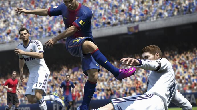 FIFA 14 release date, pre-order bonuses, Limited, Ultimate and Collector's Edition announced