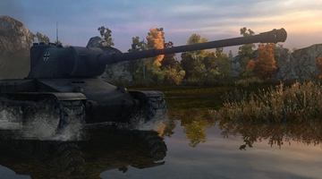 Wargaming promises financial support to open-source foundations