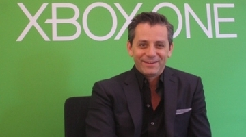 Xbox One is a games machine first and foremost, says Activision