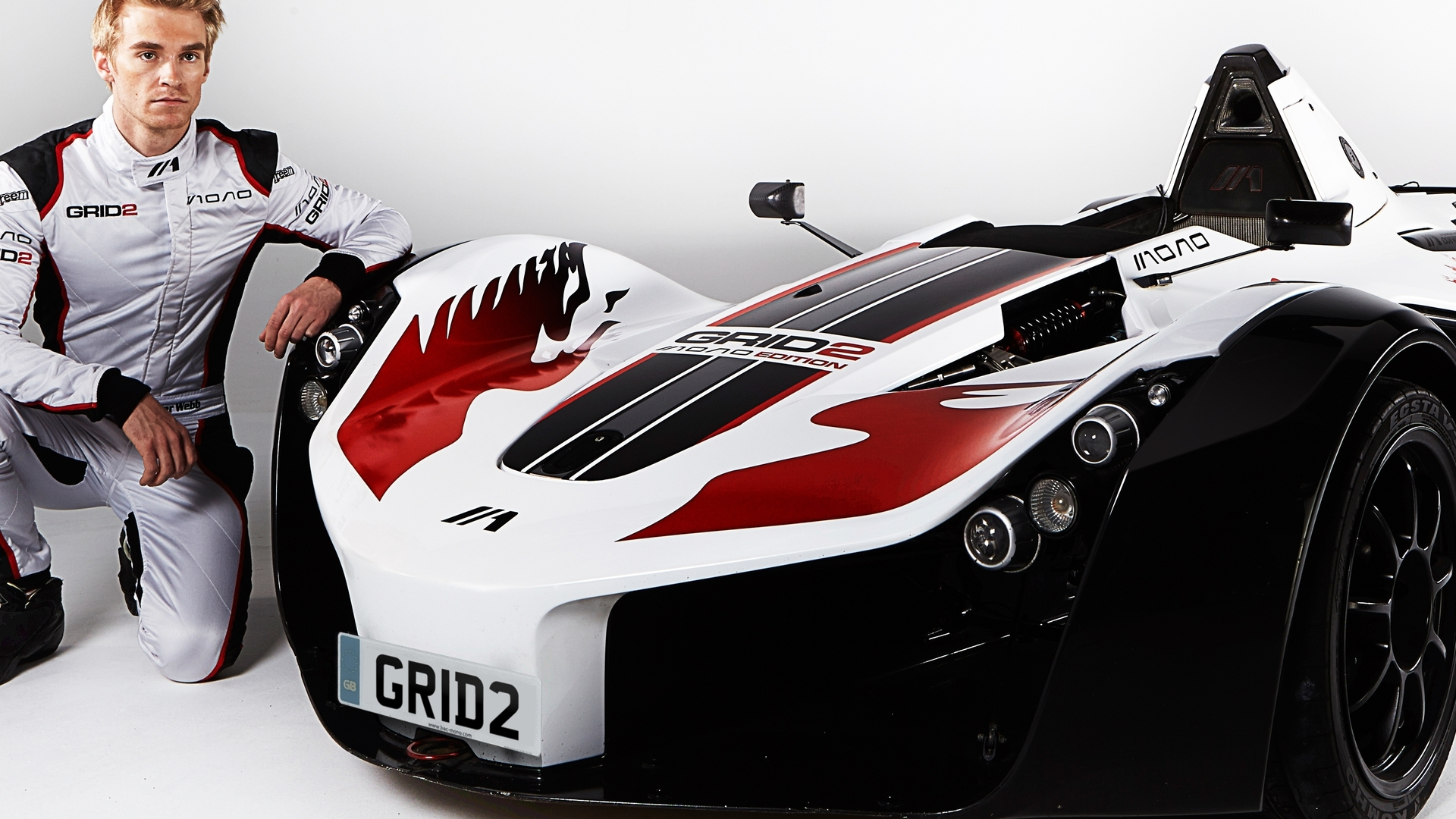 Grid 2 Special Edition costs £125,000
