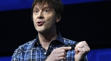 Mark Cerny to detail PS4 creation at Gamelab