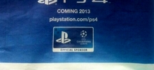 Sony ad suggests PS4 will be out in the UK in 2013