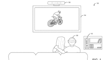 Microsoft applies for patent on TV achievements