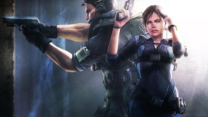 Face-Off: Resident Evil: Revelations