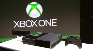 Xbox One reveal watched by 8.45 million in first 24 hours