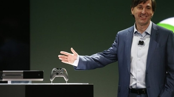 Microsoft has $1 billion for exclusive Xbox One titles