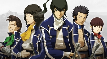 3DS buoyed by Shin Megami Tensei IV in Japan