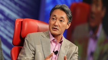 Sony CEO: PlayStation 4 is a game console first and foremost