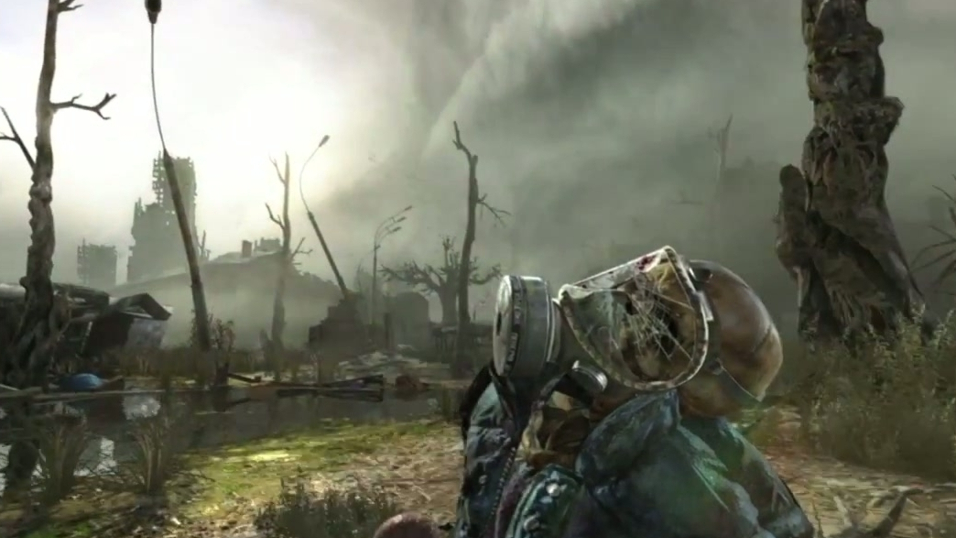 Metro: Last Light sold more units in one week worldwide than its predecessor did in three months