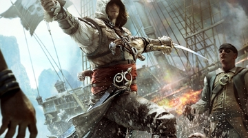 Assassin's Creed IV and Destiny lead 2013 Into the Pixel collection