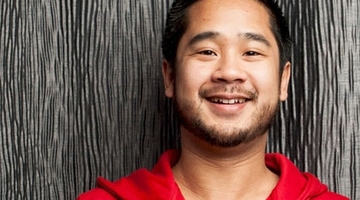 "Patrick Liu: ""We could kill the industry if we don't get more inclusive"""
