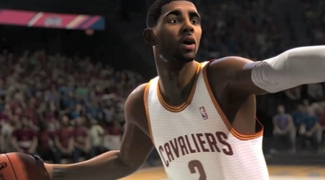 NBA Live 14: EA's plan to rebound from failure