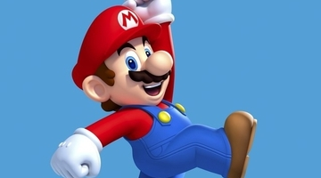 Nintendo should be on every platform - Eidos life president