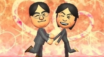 Tomodachi Collection hits 1 million sales in Japan
