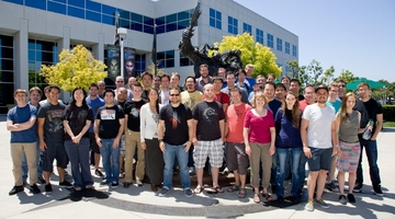 Josh Mosqueira appointed as Diablo III game director