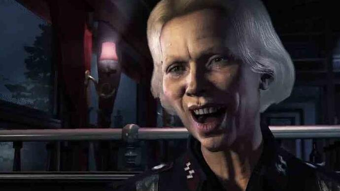 30 seconds of Wolfenstein: The New Order gameplay in this newtrailer