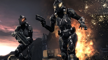CCP: Dust 514 is driving PS3 sales