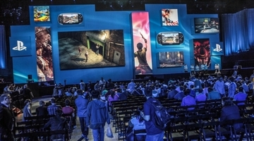 Watch Sony's E3 press conference again