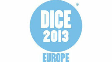 DICE Europe to debut in September