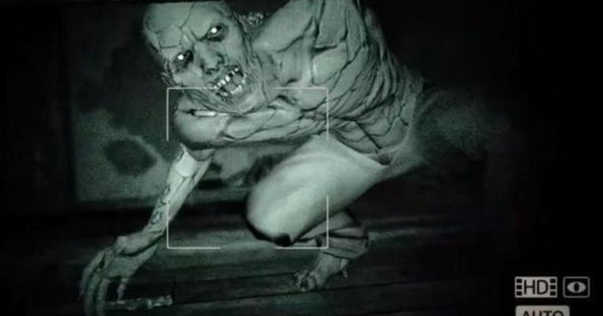 Horror Games For Xbox 1 : First person horror game outlast is coming to ps